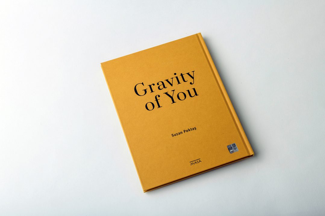 Gravity of You