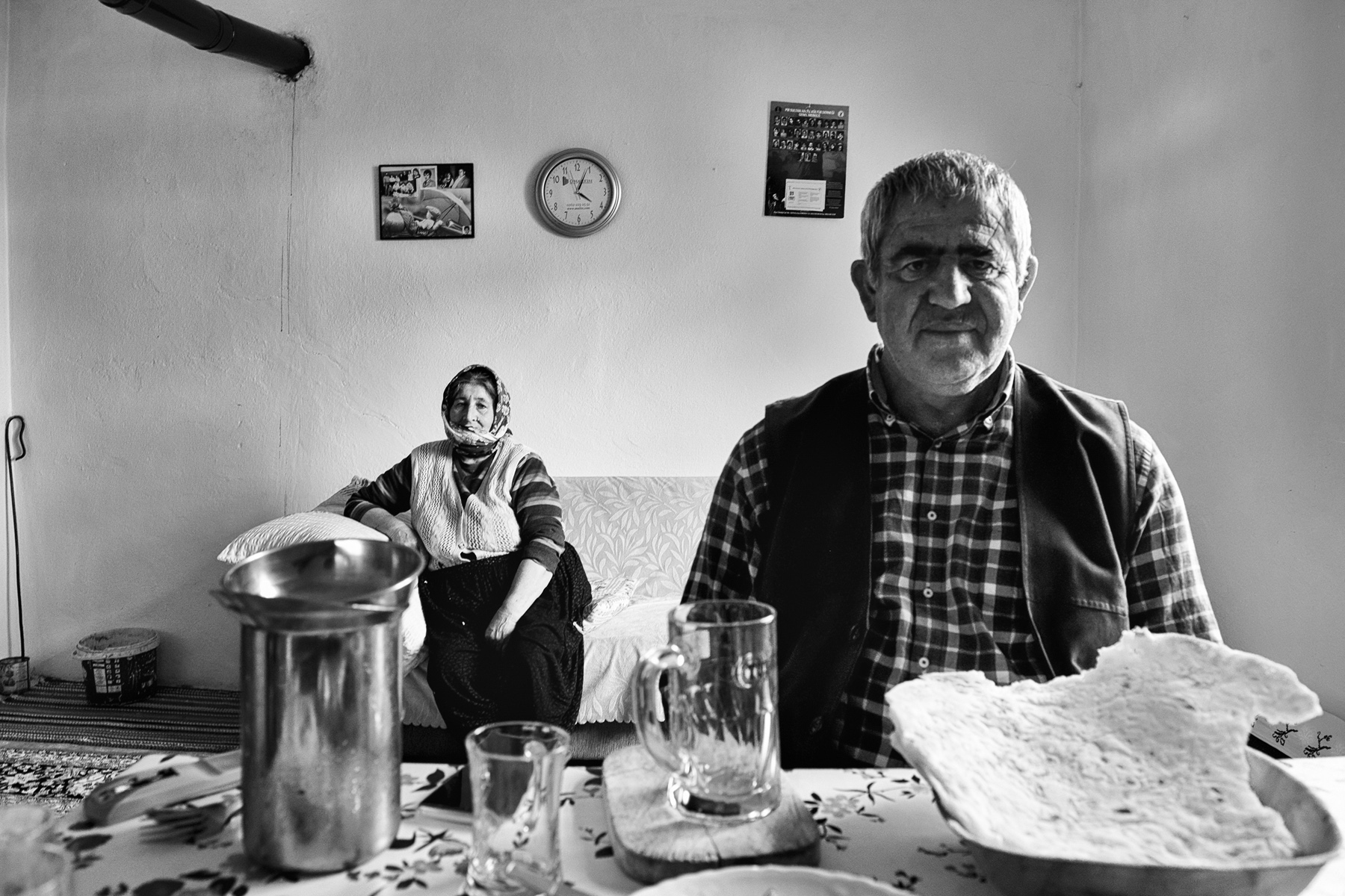 Human Landscapes From East Anatolia